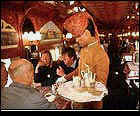Palace on Wheels - Restaurant